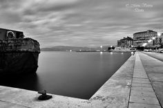 Photo listed in Black and White Shot taken with NIKON 3 shares, 12 likes and 768 views. Corfu, Greece, Black And White, Greece Country, Black White, Black N White
