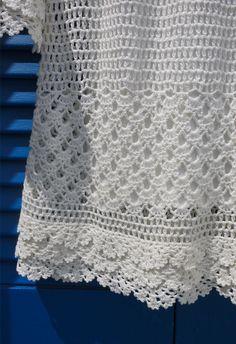 blog relacionados con actividades manuales y en concreto con la realización de ganchillo o crochet