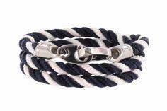 Elsewhere Triple Rope Bracelet