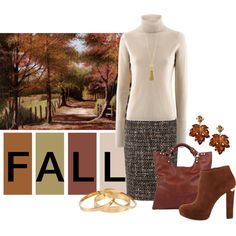 """FALL"" by hcc71 on Polyvore"