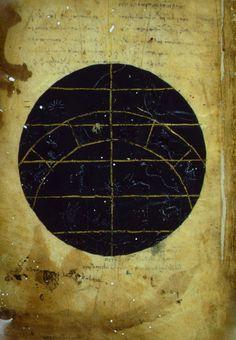 Ptolemy. Codex Vaticanus, Graecus. 1291.
