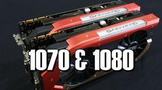 Gainward Phoenix GLH GTX1070 & GTX1080 Review