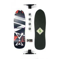 Old Mount – skate-aid SPCL. #08