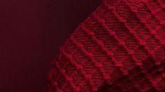 Komean ristikkopinnantekeminenon yllättävän helppoa. Neulo vain ainaoikeinneuletta ja kuvioi se oikeilla silmukoilla, joita siirteletvälillä... Beanie, Knitting, Crochet, Hats, Fashion, Moda, Tricot, Hat, Breien