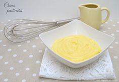 Crema pasticcera. Tre ricette per prepararla e per utilizzarla uniti a consigli per renderla perfetta.