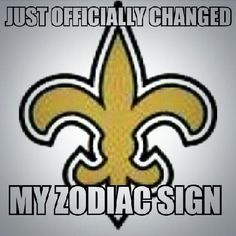 WhoDat. New Orleans Saints