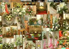 Floral explosion at our flower festival