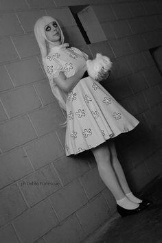 Weird Girl - Frankenweenie Cosplay by thecrystalshoe.deviantart.com on @deviantART