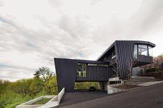 Skyline Residence « Skylab Architecture