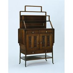 Cabinet | Godwin, Edward William | V Search the Collections