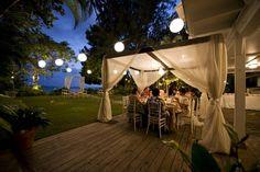 Possible Wedding Location  Bayer Estate, Honolulu Hawaii