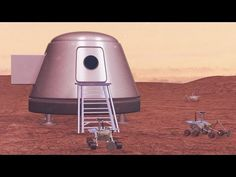 Human settlement on Mars by 2023