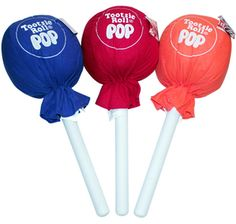 Just found Big Plush Tootsie Roll Pop Candy Pillow @CandyWarehouse, Thanks for the #CandyAssist!