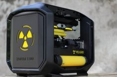 MOD Radio Active. I would do green instead of yellow but still amazing!