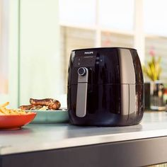 Philips Avance Collection Frier Baja on Fat Turbostar New 8710103842729 Air Fryer Review, Keurig, Drip Coffee Maker, Compact, Fat, Accessories, Collection, Coffee Making Machine, Jewelry Accessories