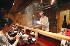 KYOTO! EATspeak: Kushikura... if you must