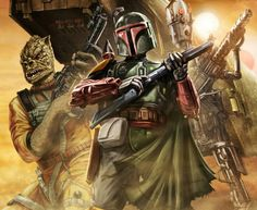 Will we see a new Sith, more lightsabers or a bounty hunter like Boba Fett in the Star Wars Sequels? Boba Fett Mandalorian, Star Wars Boba Fett, Mandalorian Cosplay, Jango Fett, Starwars, Spiderman, Star Wars Bounty Hunter, Star Wars Rpg, Star Trek