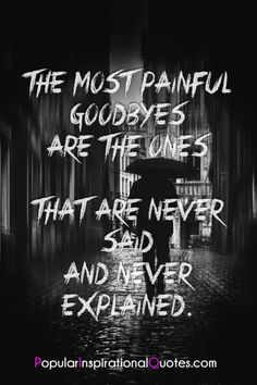 painful-goodbyes-quote