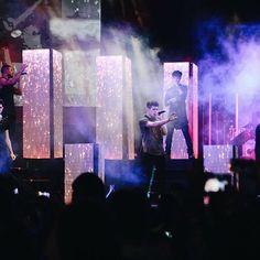 Ya estamos ready pa' treparnos al escenario!!#masallatour #cncoenecuador Porto Rico, All About Time, Prince, Photo And Video, Concert, Instagram, Videos, Social Networks, Concerts