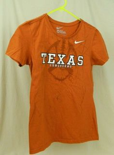 info for f9699 5646a Nike Slim fit Orange Texas Long Horns Graphic TShirt Youth Size Medium 8-10   fashion  clothing  shoes  accessories  kidsclothingshoesaccs ...