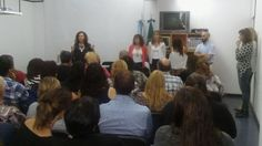 #Se realizó la charla del Grupo Bariátrico Oeste - La Razon de Chivilcoy: La Razon de Chivilcoy Se realizó la charla del Grupo Bariátrico…
