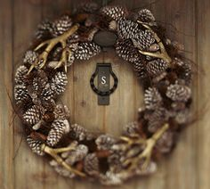 UNIQUE HOLIDAY WREATHS » Alexan Events | Denver Wedding Planners, Colorado Wedding and Event Planning