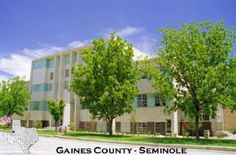 GAINES COUNTY, Texas - Texas Genealogy Trails