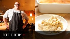 Sous Chef Series | Mike Whisenhunt