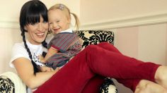 Living with Down Syndrome: A Mother's Journey - ABC News