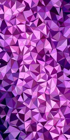 Background Designs Diamond Wallpaper, Purple Wallpaper, Cool Wallpaper, Pattern Wallpaper, Purple Backgrounds, Abstract Backgrounds, Triangle Background, Background Designs, Design Package