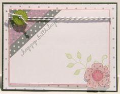 Confessions of a DeNami Addict- Birthday card