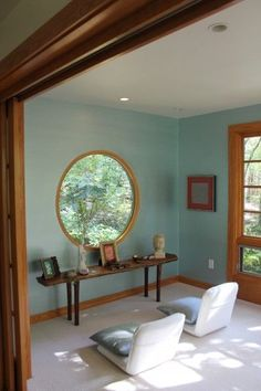 6 pasos para construir un espacio de meditación en tu casa.