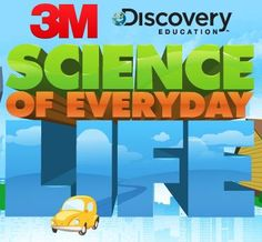 Discovery Education offers the Science of Everyday Life with resources and activities covering grades K-12 for teachers, families, and stude...