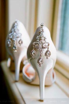 Shoe jewelry? I love Midgard!