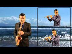 ISMAEL DORADO - Las Salinas (Felipe Campuzano)Cover sax - YouTube #IsmaelDorado #music #Saxofón #TalaveradelaReina