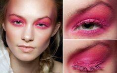 Tessa Maye   Editorial make up.   Pinterest   Makeup and Eye