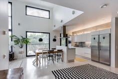 Studio Apartment, Simple, Table, Kitchens, Furniture, Home Decor, Arquitetura, Cooking, Studio Apt
