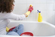 Ahorra tiempo al limpiar tu baño con estos excelentes consejos. ¡Esto lo tengo que compartir con mis amigas!