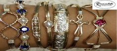 Ronaldo! Perfect bracelets to stack! #southernaccentsboutique