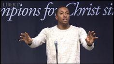 Lecrae on Erasing Sacred/Secular Divide & Engaging Culture (@lecrae @lib...