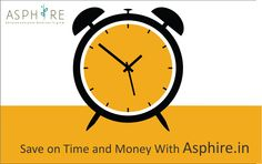 Save on time and money with Asphire.in, Visit us for More info at www.asphire.in, Customer Care:- 8820050505, Registration missed call: - 8100050505 #jobs #onlinejobs #Consultant #Chandigarhjobs