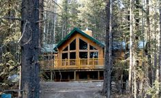 vacation rentals to book online direct from owner in . Vacation rentals available for short and long term stay on Vrbo. Cabin Rentals, Vacation Rentals, Cabin Homes, Ideal Home, Abs, Alberta Canada, House Styles, Mountain, Home Decor