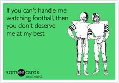 This is definitely my dad! He's a HUGE Mizzou Fan! And screams at the TV every Saturday during football season!