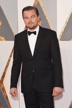 Leonardo DiCaprio at event of The Oscars (2016)