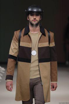Con la elegancia abanderando cada una de sus colecciones, Yirko Sivirich presenta en la semana de la moda de Lima, Perú su colección Childhood para el invierno del 2016
