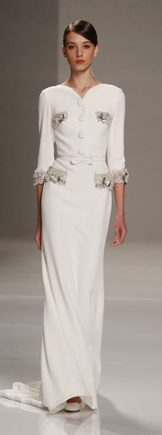 2015 SPRING-SUMMER 2015 Couture collection