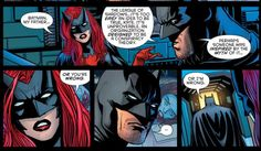 Batman's Memories Were Also Changed – Just Like Superman And Wonder Woman! (Detective Comics Spoilers)