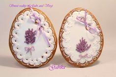 Gabika:  bouquets of lavendar