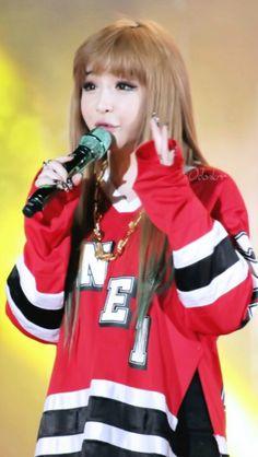 Park Bom | 2NE1