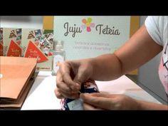 Embalagens para um produto artesanal super dicas - Paula Piaia - Atelier Juju Teteia